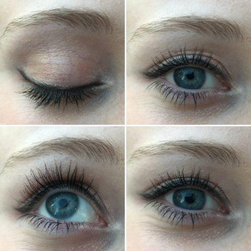 finishe eyeliner